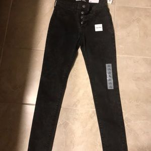 Old Navy Rockstar Jegging